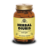 Solgar HERBAL DIURIS 100 capsule