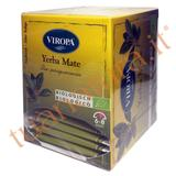 YERBA MATE Biologico Infuso in Filtri