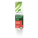ALOE VERA Gel Corpo Aloe con Tea Tree 200 ml