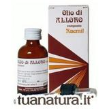 OLIO DI ALLORO Composto 25 ml