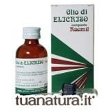 OLIO ELICRISO Composto 25 ml
