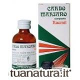 CARDO MARIANO Composto 25 ml
