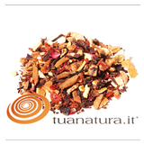 Infuso All'ARANCIO Sanguinello 300 grammi