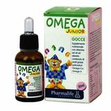 Pharmalife FitoBimbi OMEGA JUNIOR Gocce 30 ml