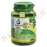NONI PLUS  60 cpr. da 1000 mg