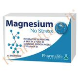 Pharmalife MAGNESIUM No Stress 45 compresse