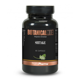 Botanical Mix Shitake 60 Capsule Vegetali